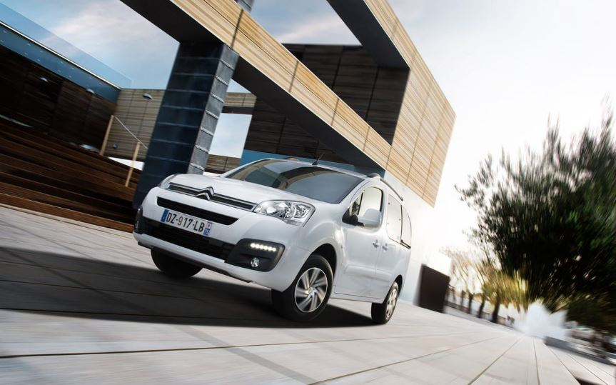 Citroën e-Berlingo Multispace. 100% eléctrico
